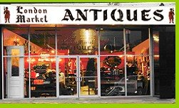Selling Antiques In Your Own Antique Store